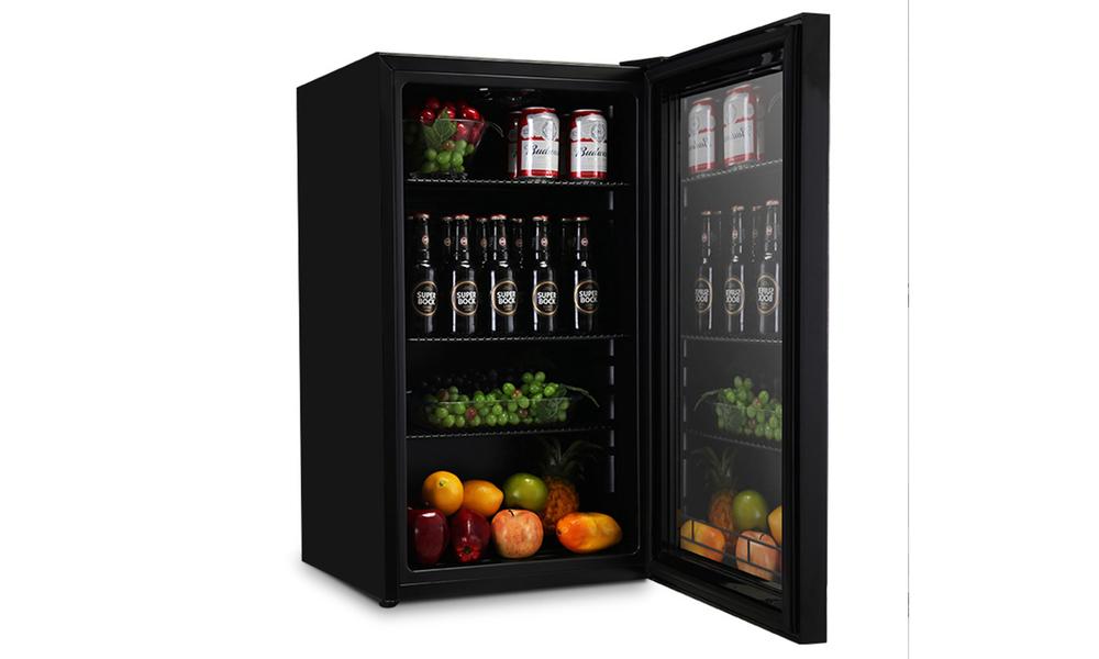 Bar fridge 98l   web3
