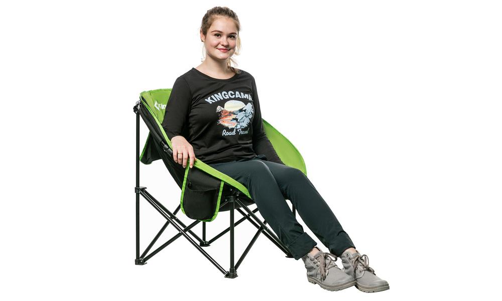 Moon leisure chair   web4