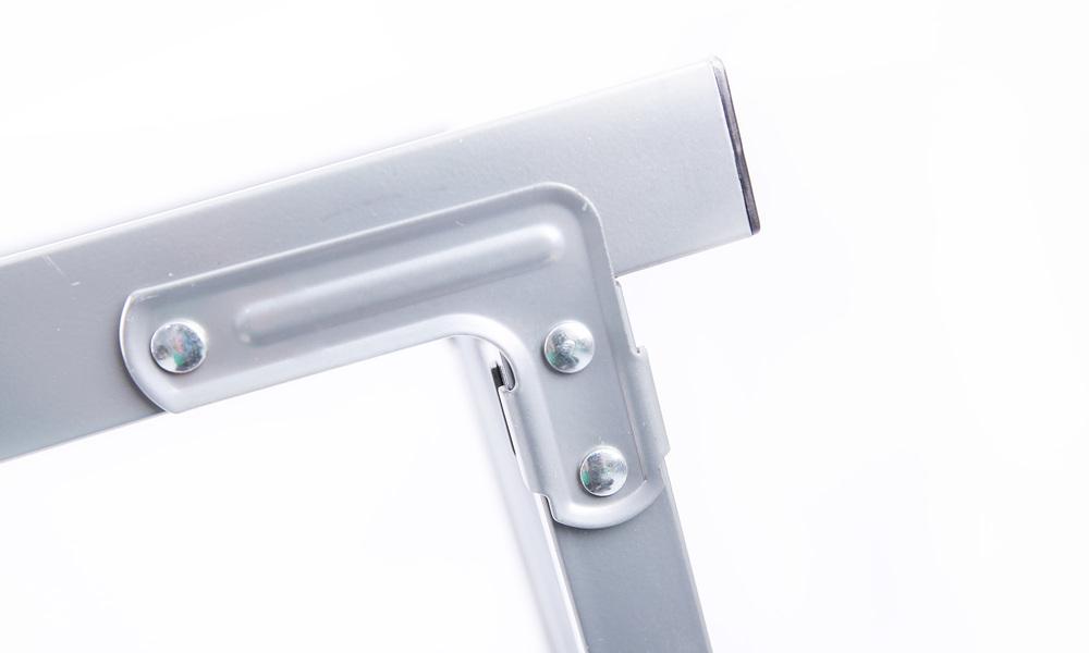 Compact aluminium folding camp table   web2