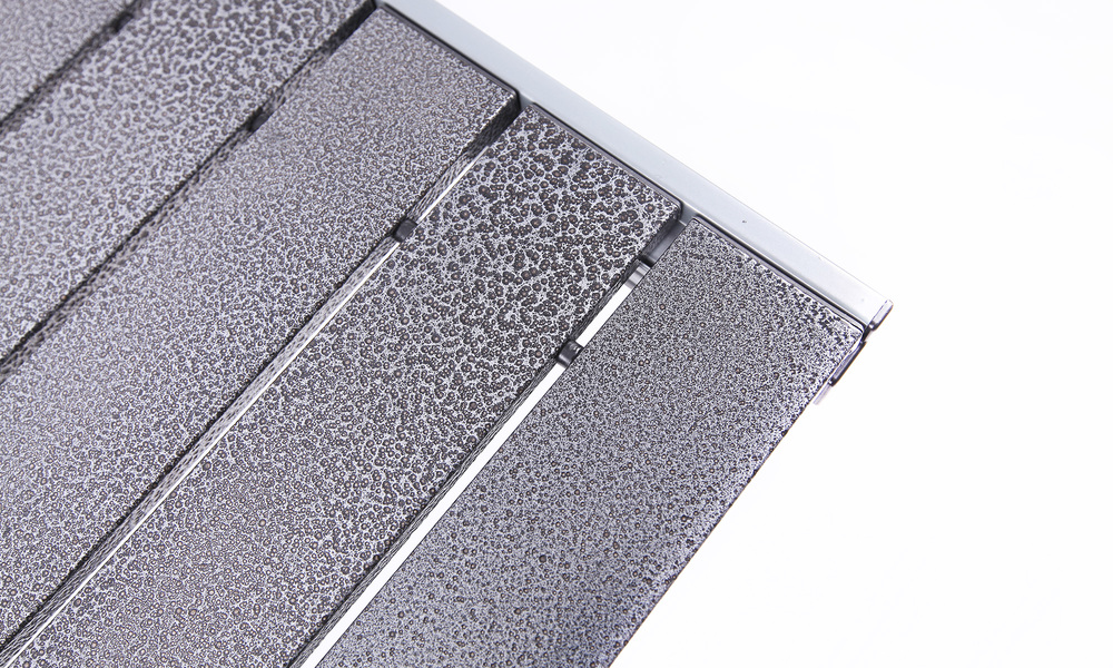 Compact aluminium folding camp table   web3