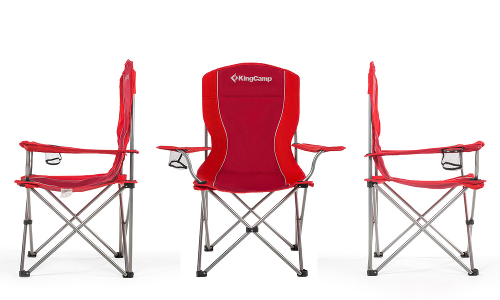 Red   camp chair   web1