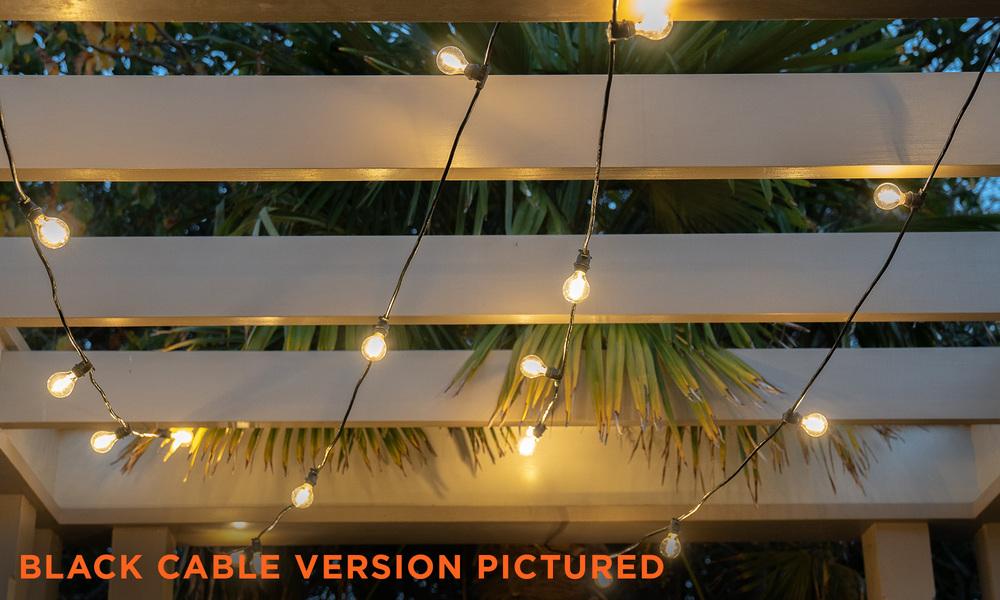 White   festoon lights   web7