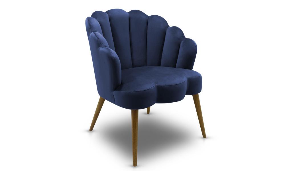 Navy   shelly velvet chair   web2