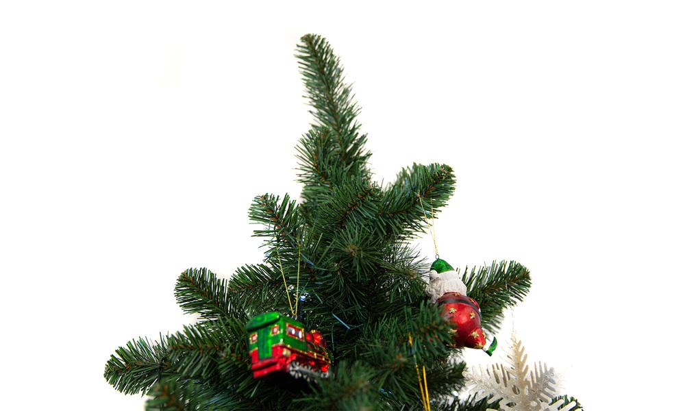 Faux christmas tree   web2