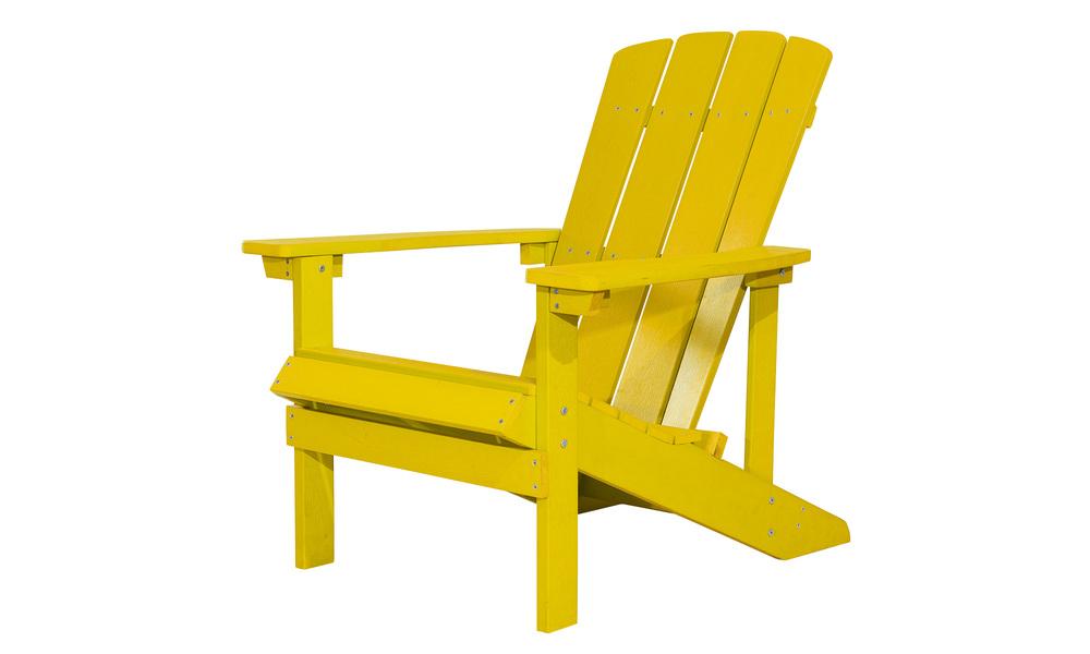 Yellow   coloured cape cod chair   web2