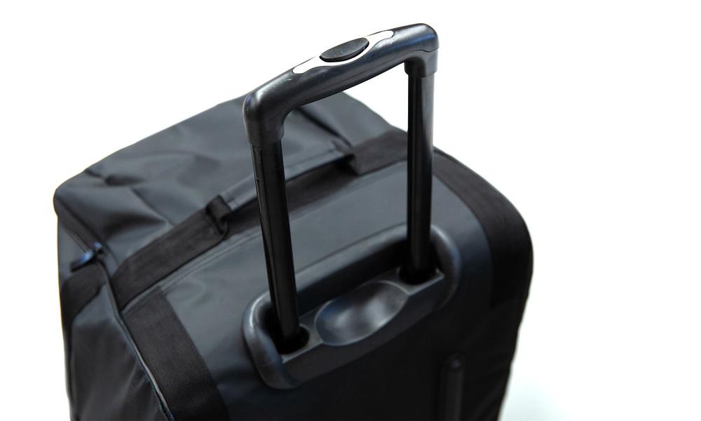 Rolling travel bag   web3