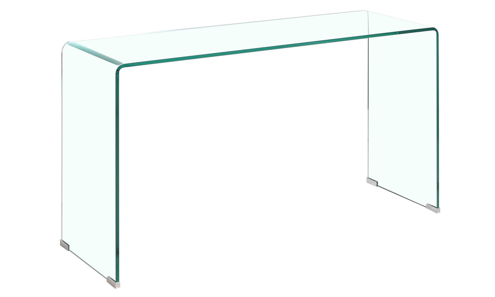Stark glass console table   web2