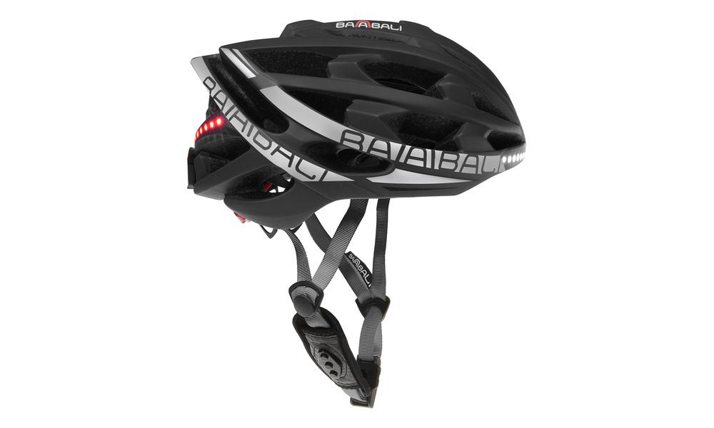 Smart helmet   wireless turn signal with bluetooth   web1