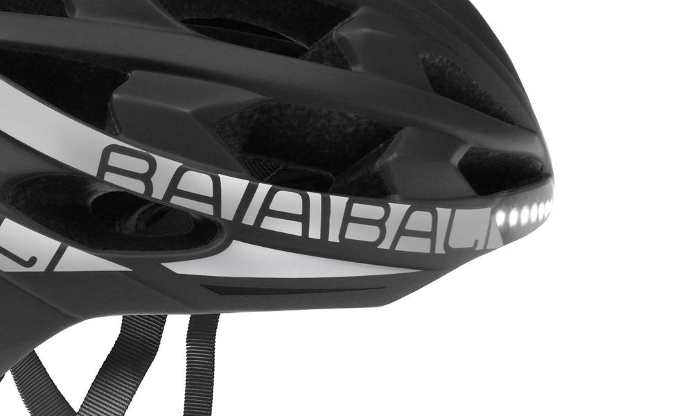 Smart helmet   wireless turn signal with bluetooth   web3