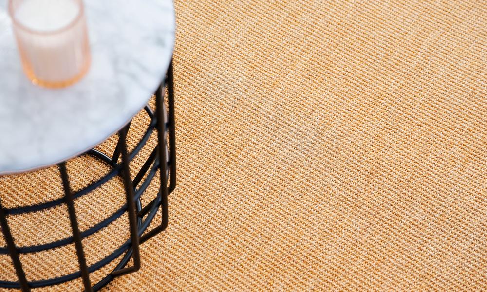Sisal rug with border   web4