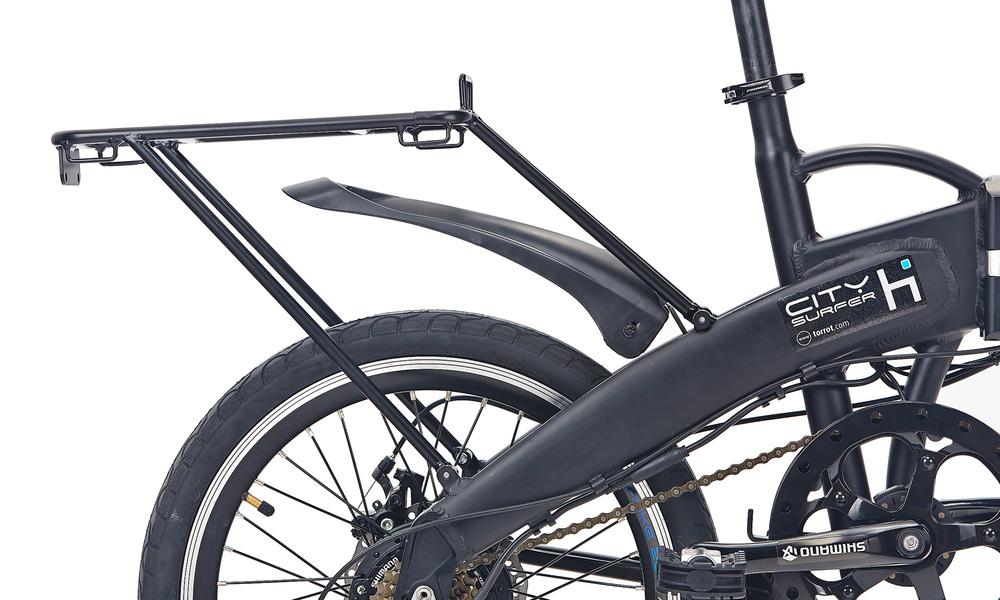 Torrot city surfer folding electric bike   web7