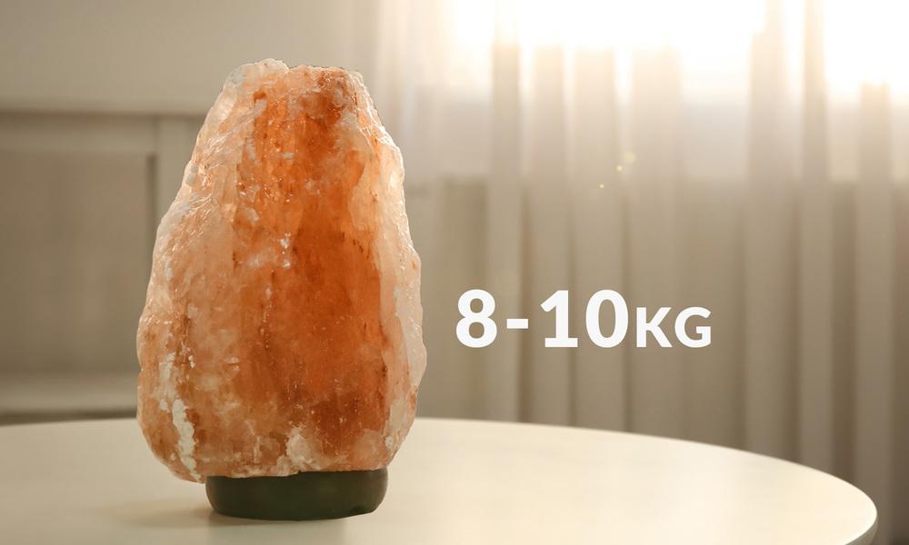 Himilayan salt lamp 8 10kg   web1