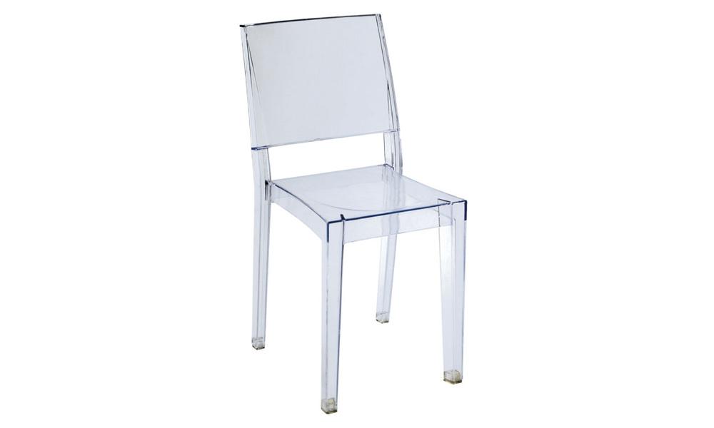 Clear   replica phillippe stark la marie chair   web1