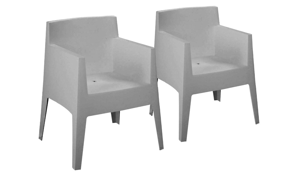 Light grey   replica phillippe starck toy armchair   web1