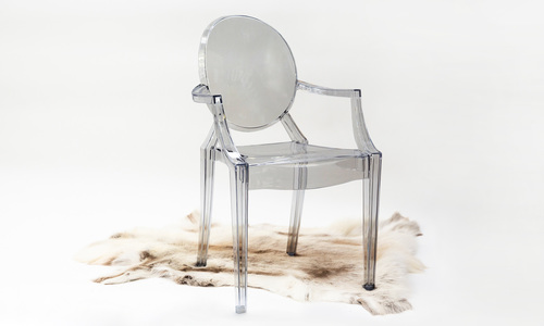 Smoke   louis ghost chair   web1