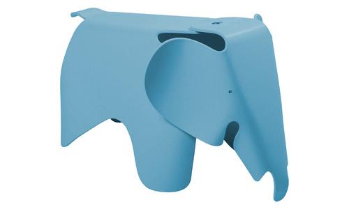 Light blue   elephant stool   web1
