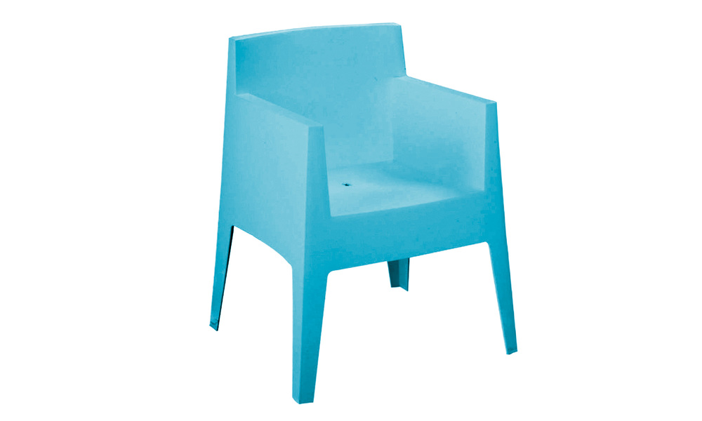 Blue single   replica phillippe starck toy armchair   web1 %281%29