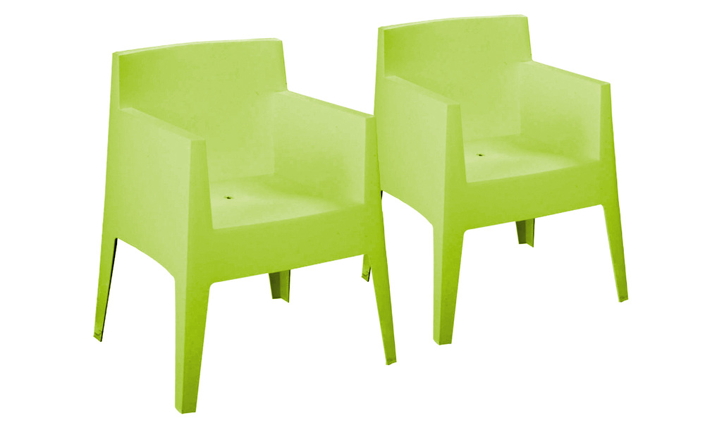Lime green   replica phillippe starck toy armchair   web1 %281%29