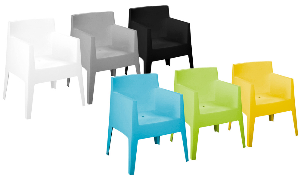Replica phillippe starck toy armchair   web1 %284%29