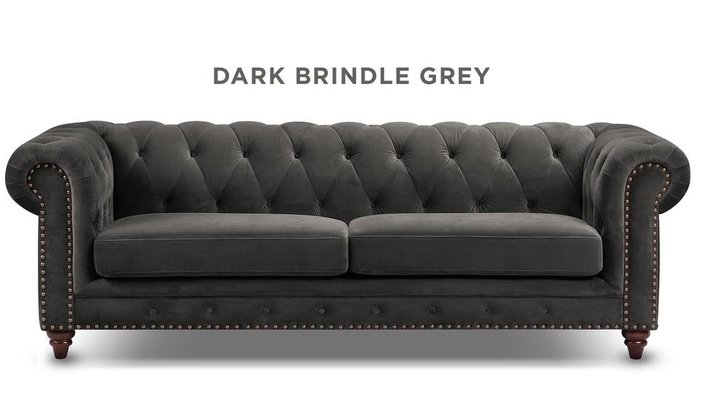 Dark brindle grey   kensington velvet button 3 seater sofa   web1 %281%29