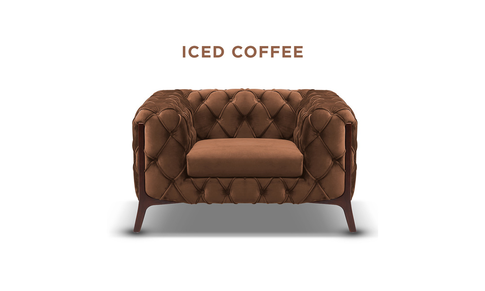Iced coffee   diablo velvet button armchair   web1