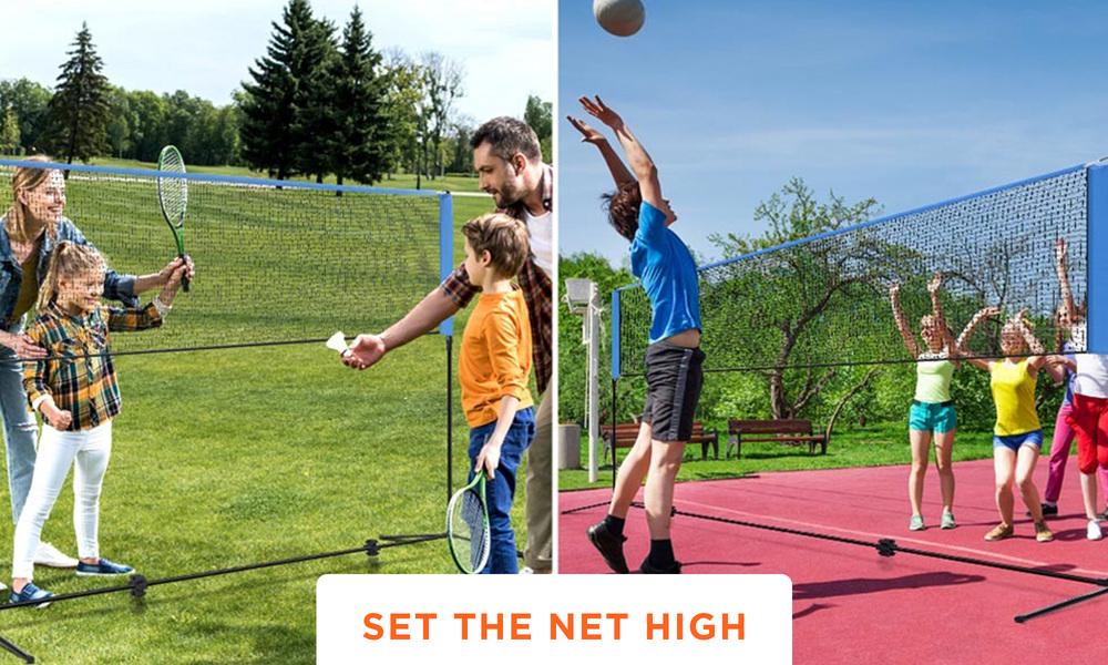 Everfit portable sports net   web4