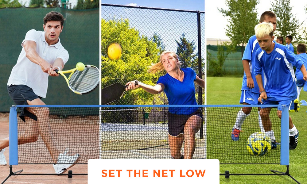 Everfit portable sports net   web5
