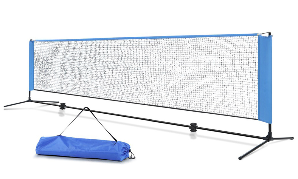 Everfit portable sports net   web1