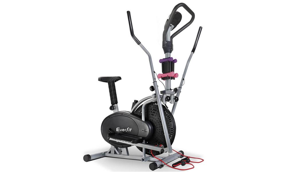 Everfit 6in1 elliptical cross trainer    web1