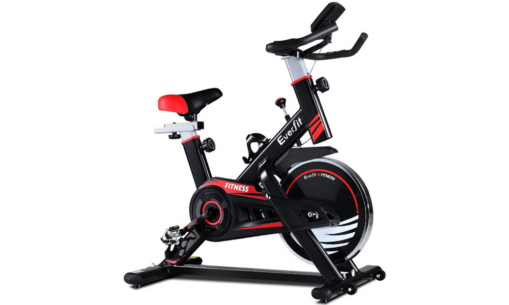 Everfit commercial home workout exercise bike   web1