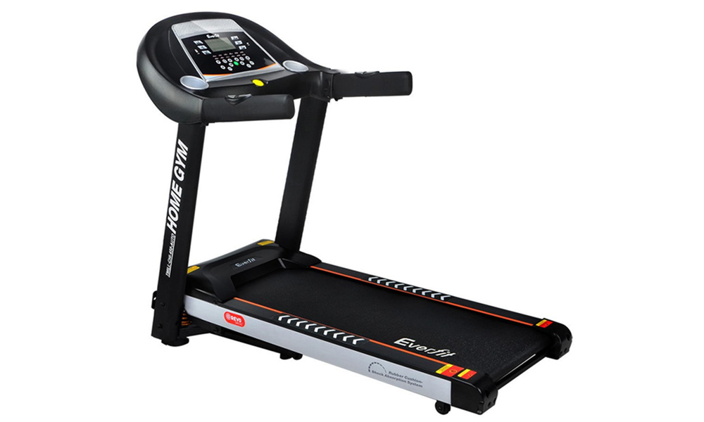 Everfit home incline treadmill   web1