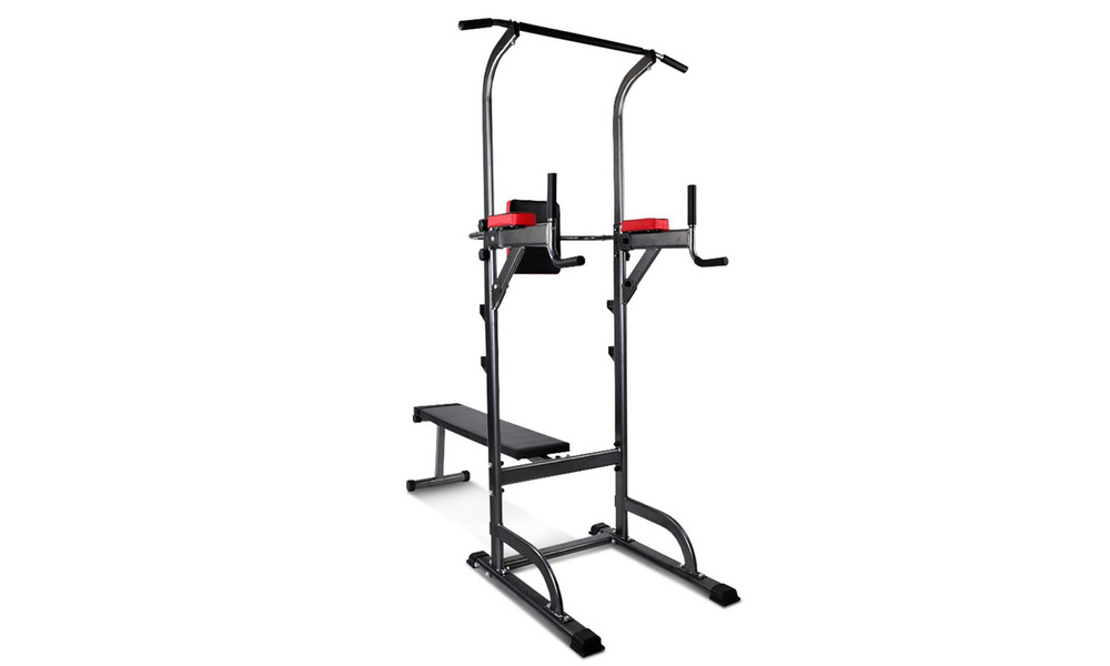 Everfit multi function power tower   web1