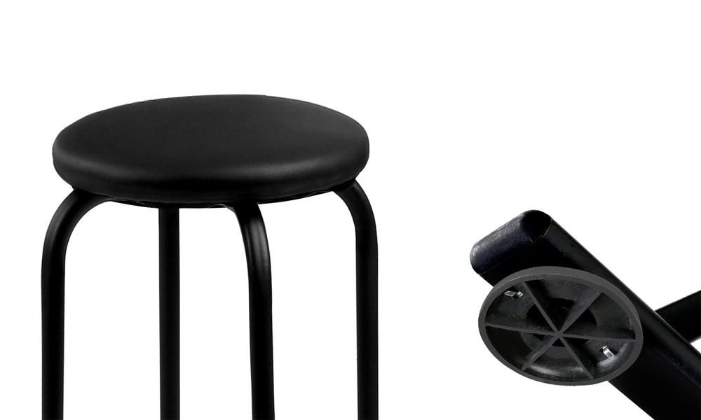 Artiss tilt drafting table stool set   web6