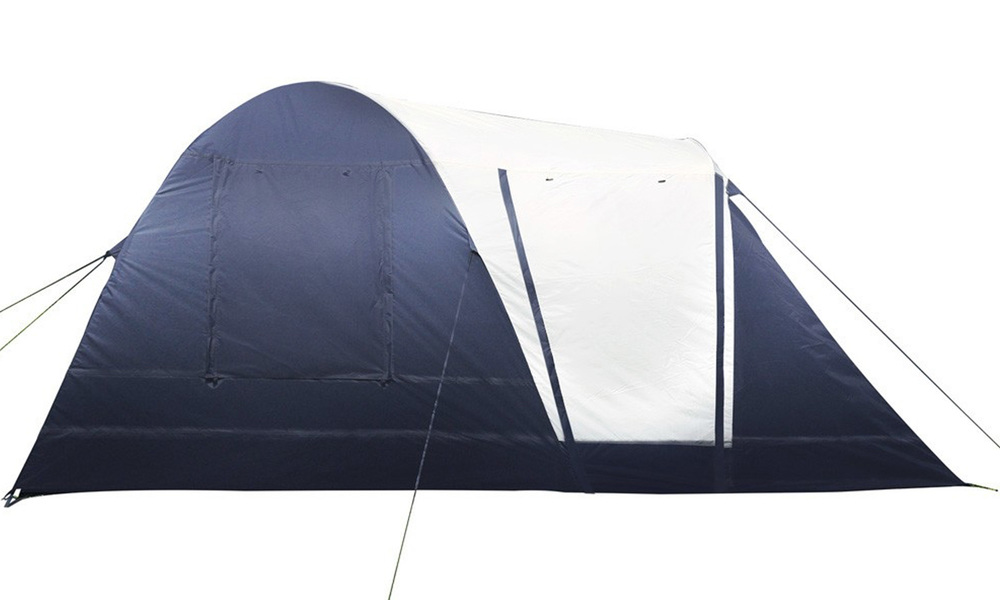 Weisshorn 4   6 person dome tent   web3
