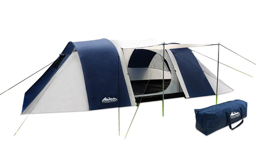 Weisshorn 6   8 person dome tent   web1