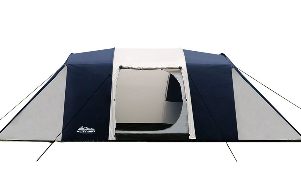 Weisshorn 6   8 person dome tent   web3