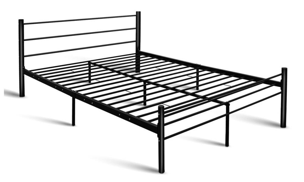 Artiss metal bed frame   web2