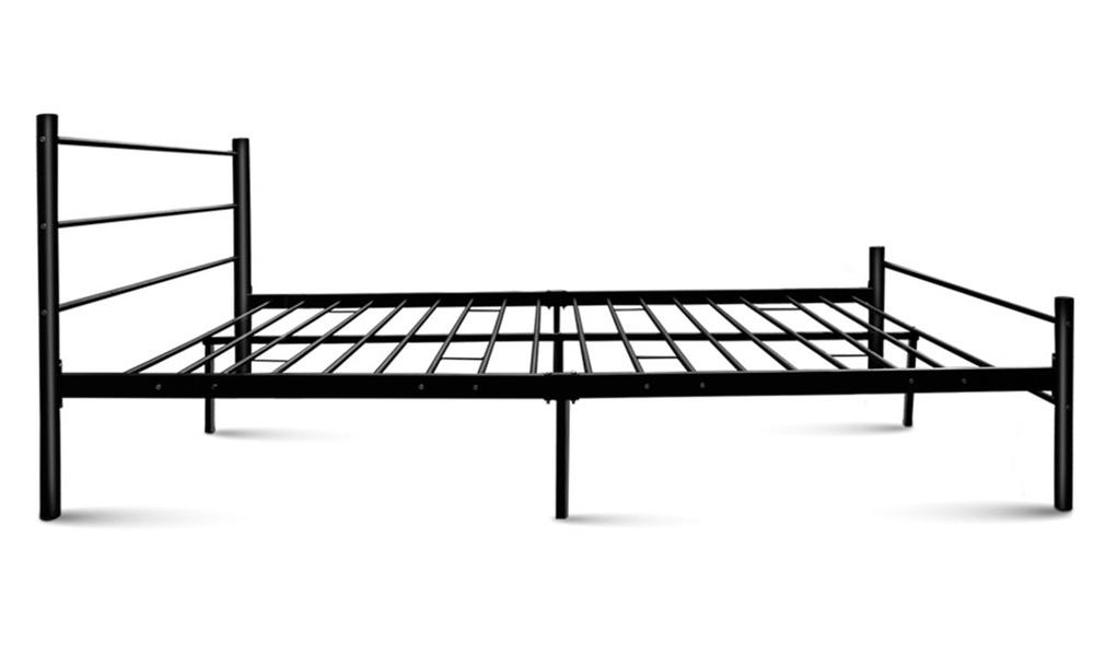 Artiss metal bed frame   web3