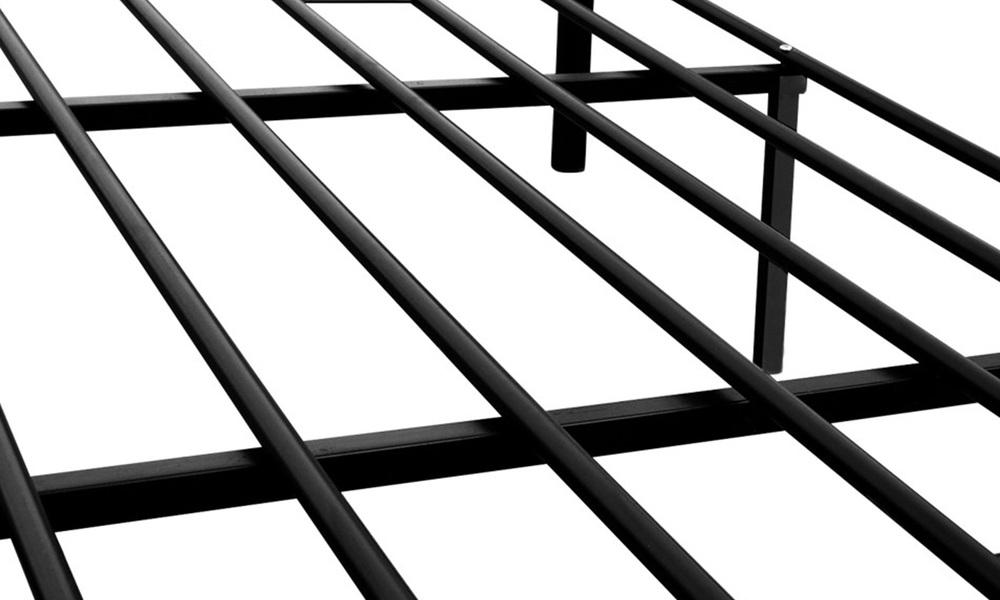 Artiss metal bed frame   web5