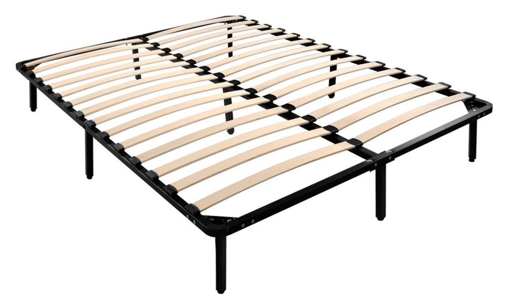 Artiss metal bed base   web2