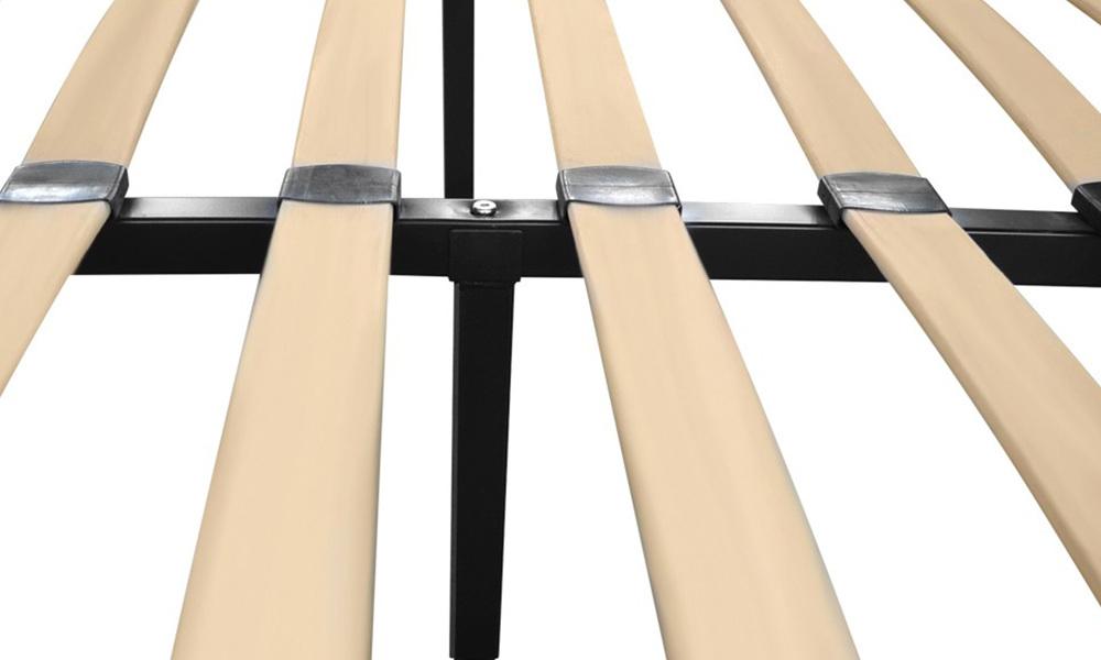 Artiss metal bed base   web3