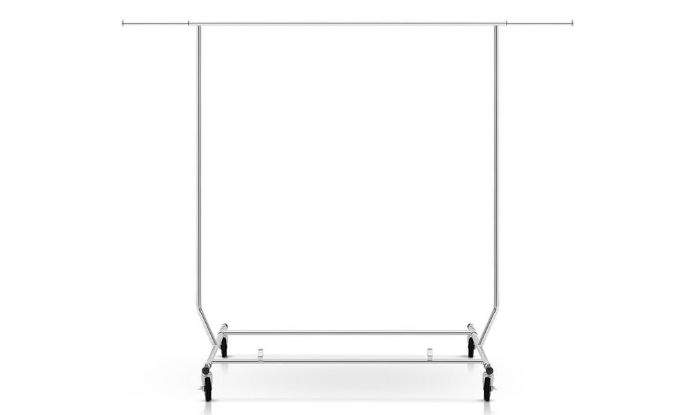 Portable garment rack   web5