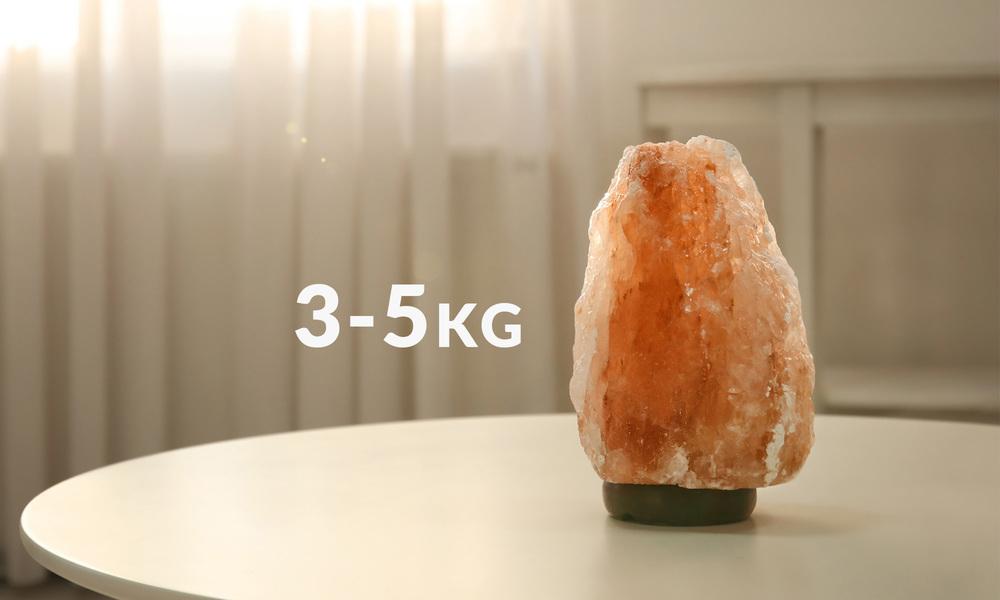 Himilayan salt lamp   3 5kg   web1