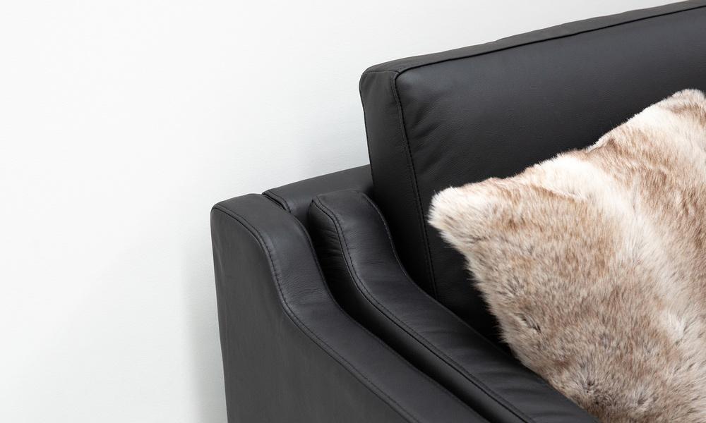 Replica borge mogensen 3 seater sofa   web6