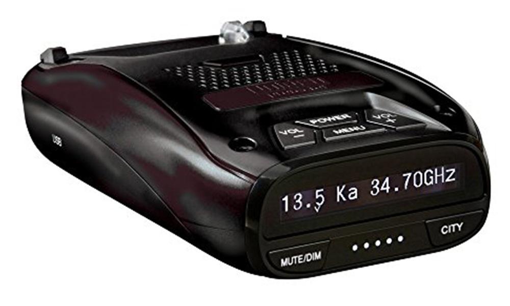 Uniden radar detector   dfr6 super long range   web1