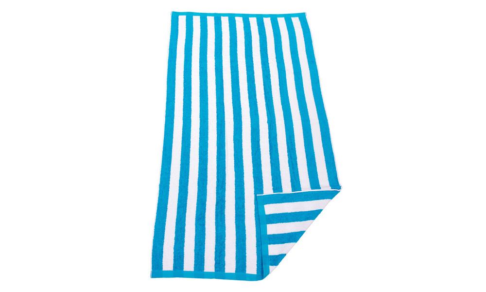 Aqua   hawaiian beach towel   web1