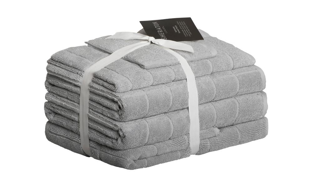 Silver grey   sheraton subway towel pack   web1