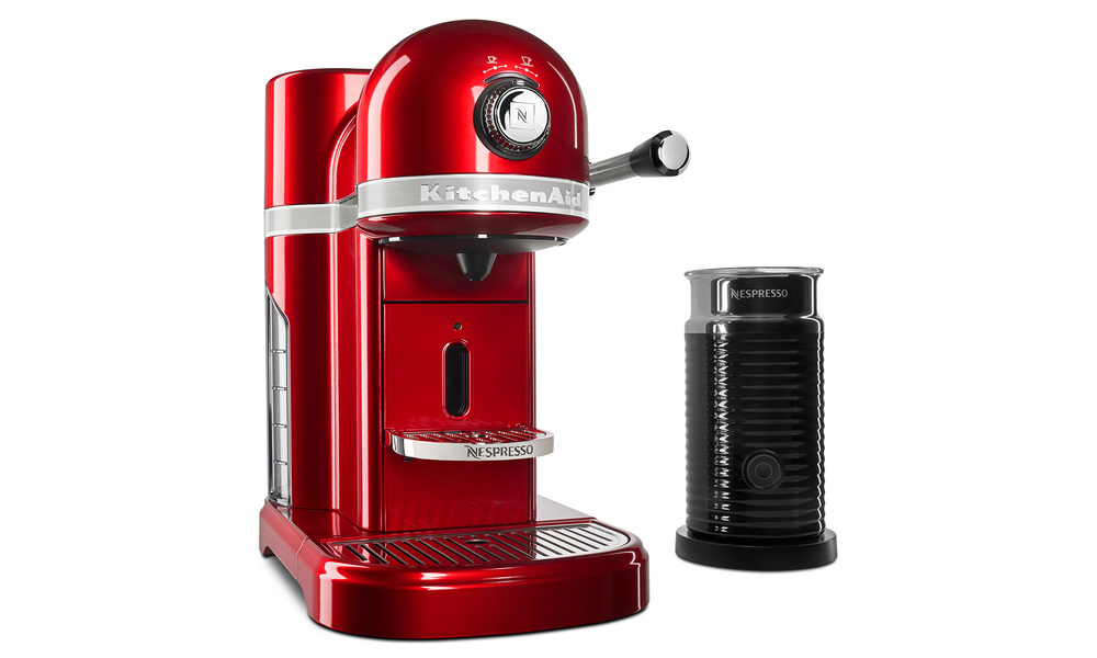 Candy apple red   nespresso by kitchenaid   web1