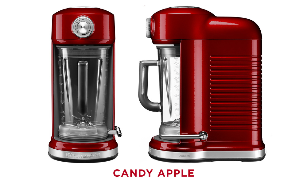 Candy apple   kitchenaid blender   web1