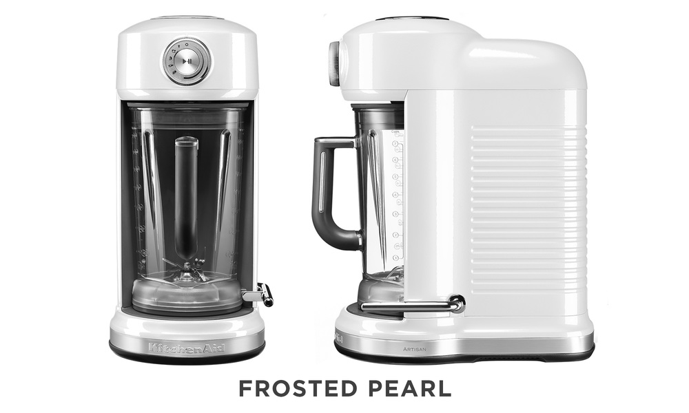 Frosted pearl   kitchenaid blender   web1